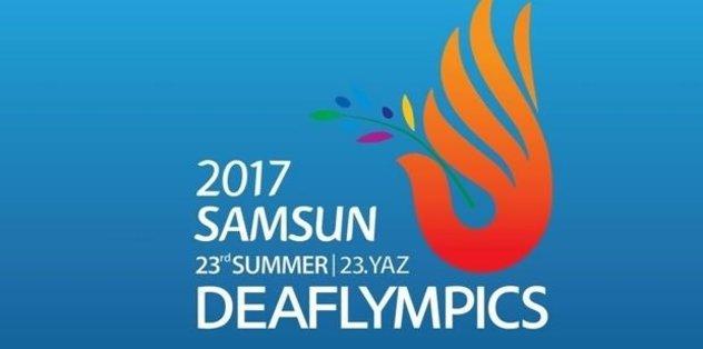 Buse'nin ilk olimpiyat heyecanı