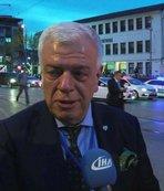 Bursaspor Başkanı Ali Ay: İlgisi bizi çok mutlu etti
