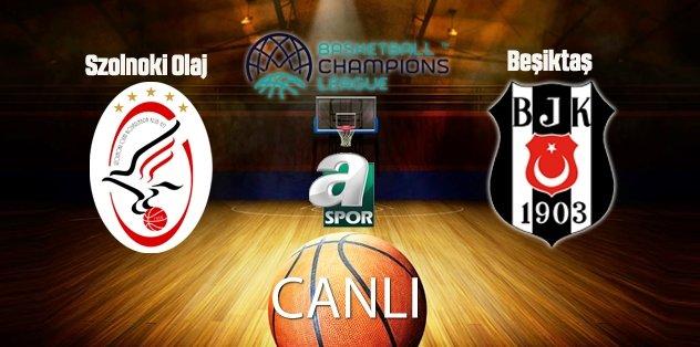 FIBA Şampiyonlar Ligi E Grubu maçı