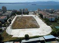 İzmir'e öyle statlar yapılacak ki...