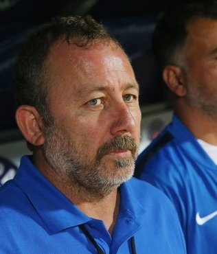 Eskişehirspor'dan Sergen Yalçın'a teşekkür