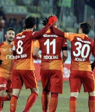 Karabükspor - Galatasaray | 19.00