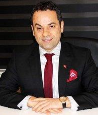 Antepte Mehmet Kızıl başkanlığa aday