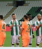 Konyaspor'a büyük şok!