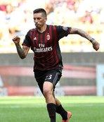 Sosa için kritik maç; Napoli