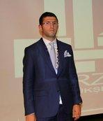 BB Erzurumspor'da başkanlığa Dilaver Yılmaz seçildi