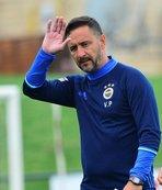 Fenerbahçe'nin kapısından döndü