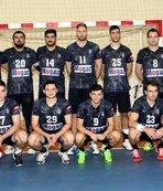 Hentbolda rakip Dinamo Bükreş