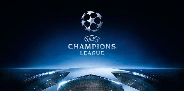 Şampiyonlar Ligi'nde 7 takım üst tura yükseldi