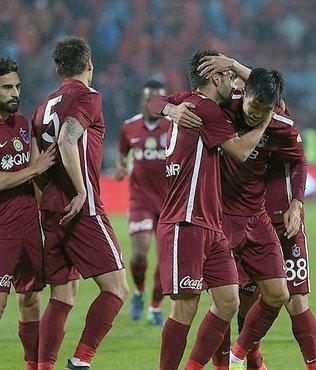 Trabzonspor moral düzeltme peşinde