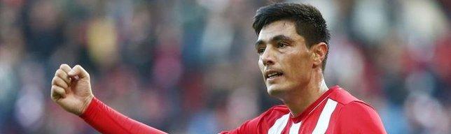 Osmanlıspor'un rakibi ligde kazandı