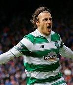 Pepe'nin ekürisi Celtic'ten