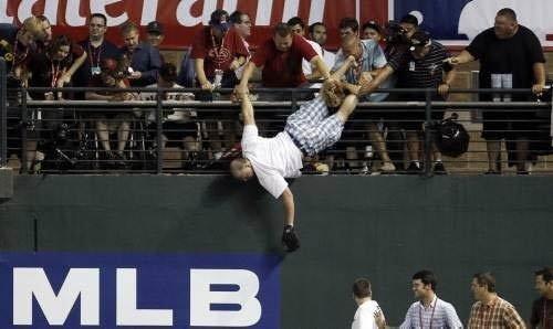 2011'in en güzel spor fotoğrafları
