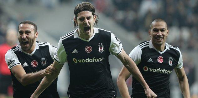 Beşiktaş, Atınç'ı KAP'a bildirdi