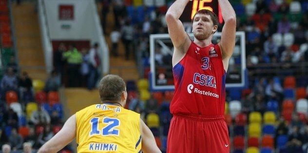 Khryapa, CSKA Moskova'da kaldı