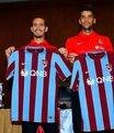 Yeni transferler iddialı