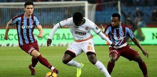 Kaleci Haydar Trabzonspor'a dur dedi!