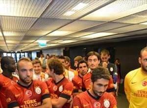 İşte Galatasarayın yeni formaları