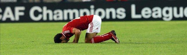 Egypt court adds ex-footballer to 'terror list'