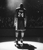 Los Angeles'ta Kobe Bryant Günü