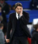 Conte'den Inter'e olumsuz mesaj
