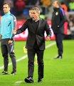 Ersun Yanal: Burası Trabzonspor