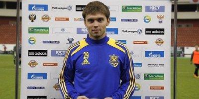 F.Bahçe Oleksandr Karavaev'i transfer etti