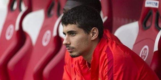 Gil Dias geliyor