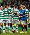 Rangers, Celtic'e kaybetmedi