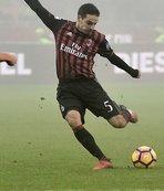 Milan'a kötü haber
