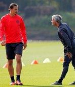 Manchester United'a dönecek mi?