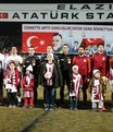"""Cennette arttı Gakgoşlar, vatan sana minnettar"""