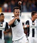 Juve'yi Pjanic kurtardı!