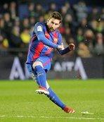 Messi için karar açıklandı