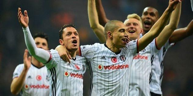 Beşiktaş yıldız oyuncunun sözleşmesini feshetti