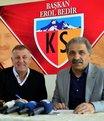 Bakkal Kayseri'de