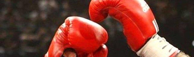 A Spor'da boks heyecanı