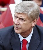Arsenal'de mutlu son