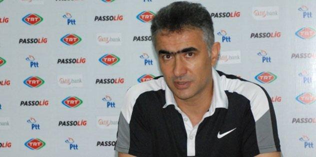 Elazığspor Mehmet Altıparmak'a emanet