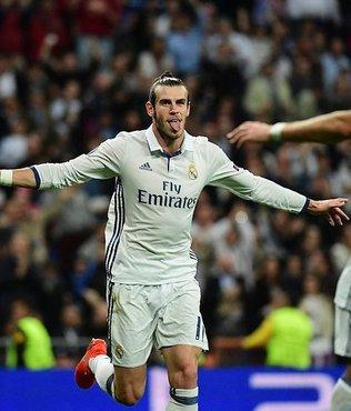 Real Madrid elini sıkı tutuyor