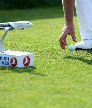 Turkish Airlines Open Golf Turnuvas�'nda geri say�m