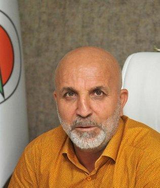 Alanyaspor Başkanı Çavuşoğlu'ndan eleştirilere yanıt