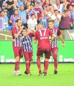 'Türk Messi' sahne aldı!