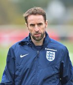 İngiltere Milli Takımı Southgate'e emanet