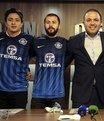 Adana Demirspor 3 isimle sözleşme imzaladı