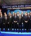 Euro 2024 için kulis şart