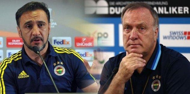 Fenerbahçe hocada istikrarı tutturamadı