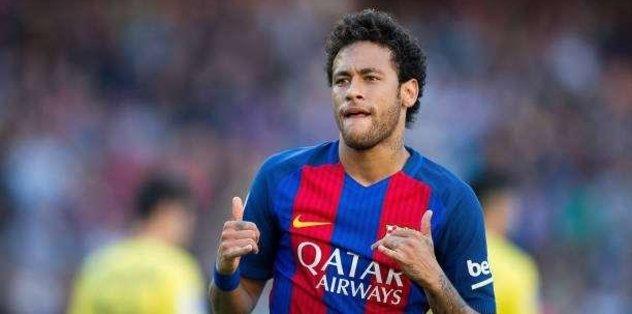 Neymar istedi Barça alıyor