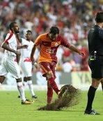 Galatasaray yönetiminden Selçuk İnan kararı