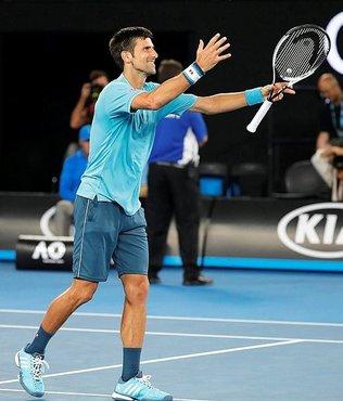 Djokovic tur atladı